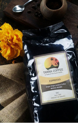 Espresso Roast Coffee (1kg)